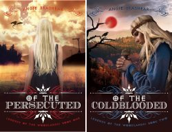 Feature Friday: Legends of the Woodlands Series BY: Angie Brashear