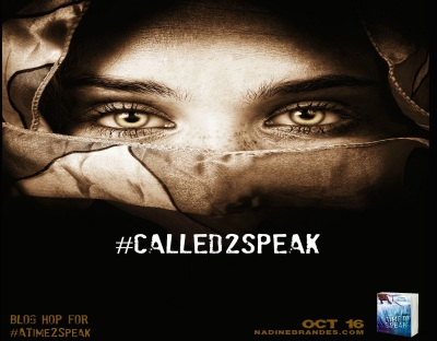 Called 2 Speak about Living Loud for Christ