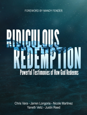 RIDICULOUS REDEMPTION: FOREWORD