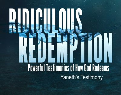 Ridiculous Redemption: From Suicidal to Purposeful