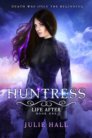 Christian Book News: HUNTRESS