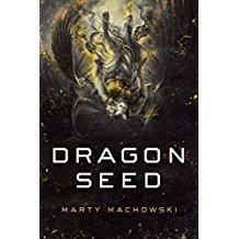 CHRISTIAN BOOK NEWS: Dragon Seed