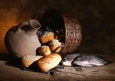 FISH & LOAVES MINISTRY