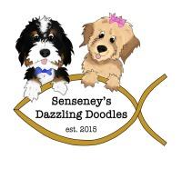 Senseney's Dazzling Doodles logo