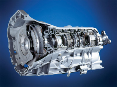 4 Simple Tips to Keep Your Transmission in Great Shape
