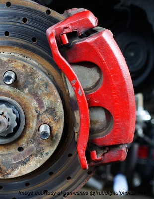 Brakes Repair and Maintenance Tips to Ensure Your Safety