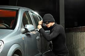 4 Simple Steps To Prevent Auto Theft