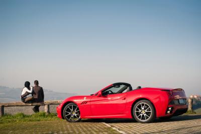 Ferrari Maintenance