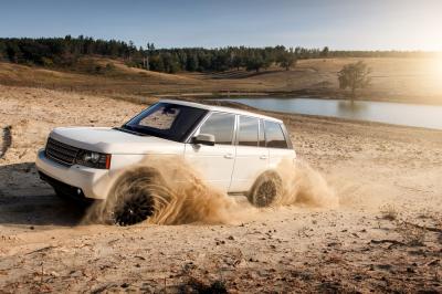 Range Rover Repair