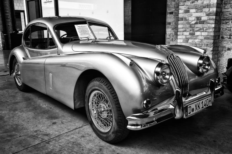 Jaguar Repair: Why It Matters