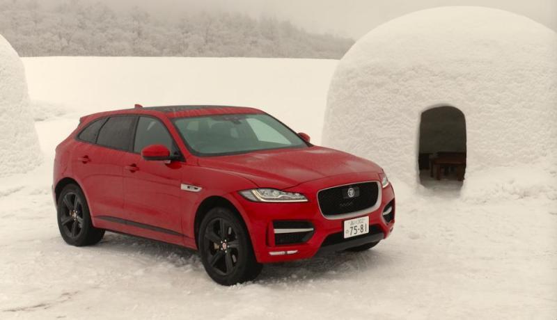 Jaguar: Industry Leader for a Reason