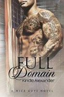 Full Domain: A Nice Guys Novel, Book 3