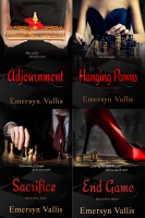 The Fated Series By Emersyn Vallis