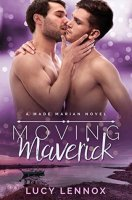 Moving Maverick: A Made Marian Novel, Book 5