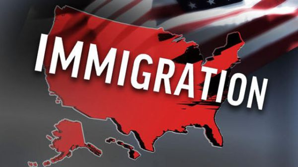 """On Immigration ... """"Now is not the time to get wobbly..."""""""