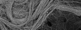 silicon nitride fibres