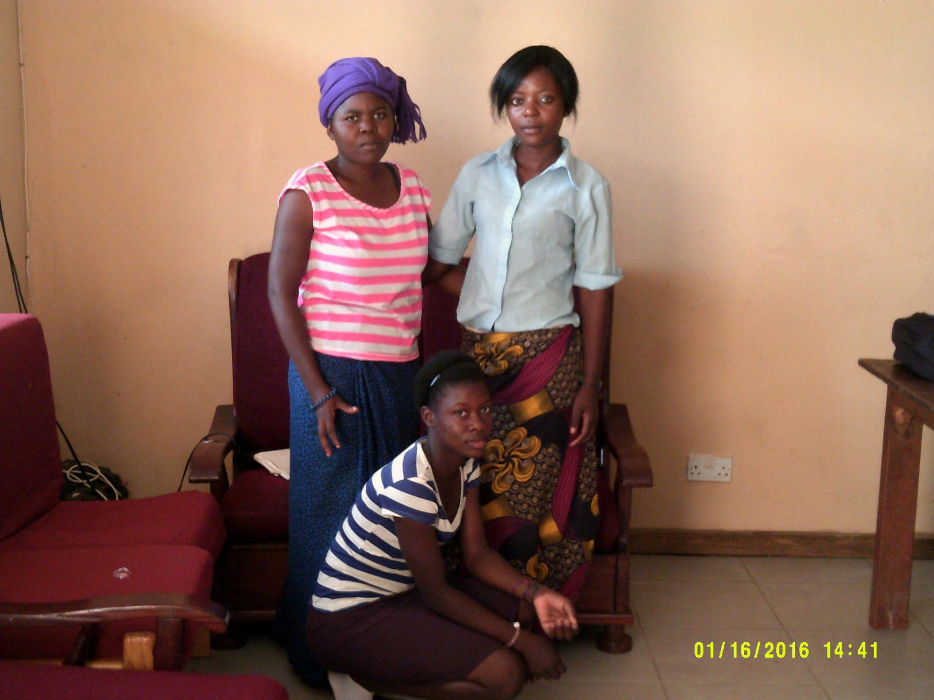 Orphanage Volunteers