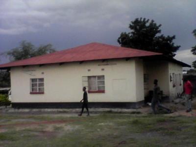 Orphanage Dorm