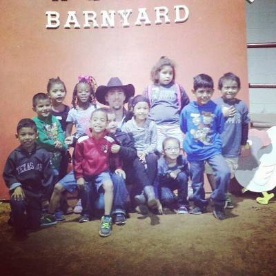 Children's Barnyard
