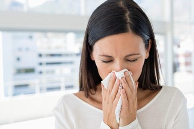 Chinese Medicine for Relieving Common Cold/Flu Symptoms