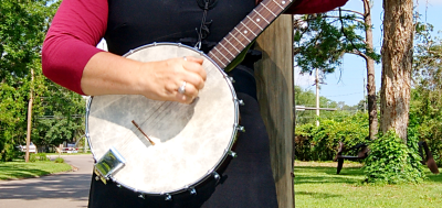 Old-Time Banjo