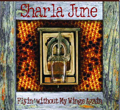 Share the Love | Sharla June
