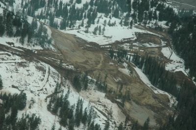 Buckhorn Mine Permit Upheld