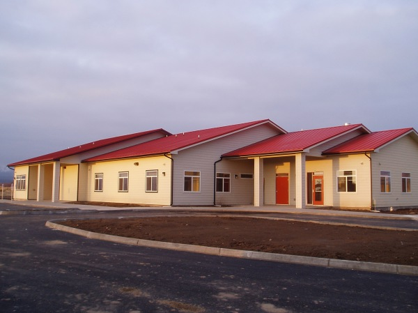 Administration Buildings