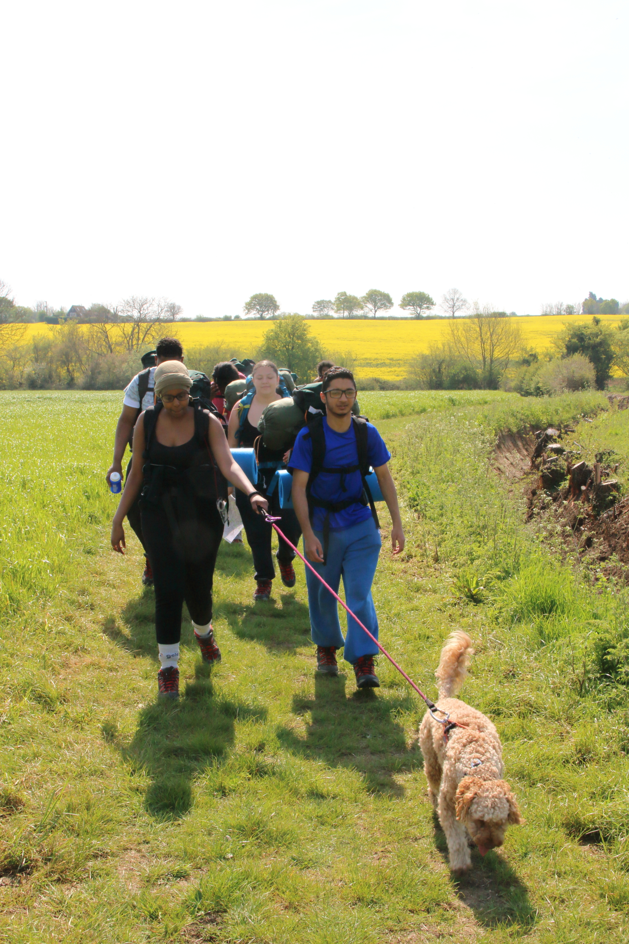 The Urswick School - Bronze Qualifying Expedition
