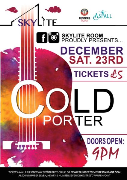 Cold Porter