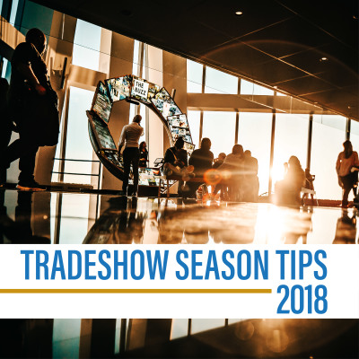 Are you Trade Show ready??