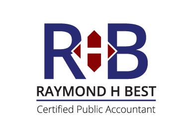 Raymond H Best, PC, CPA