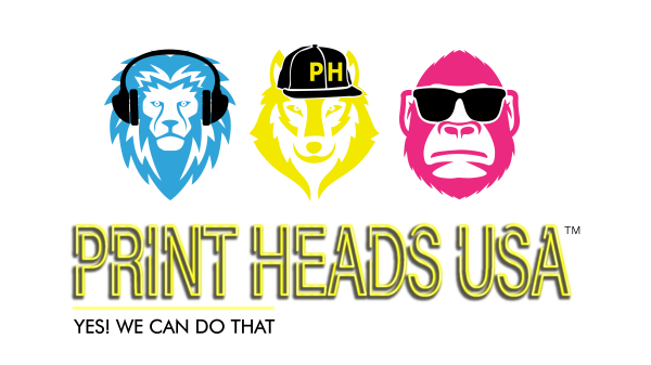 Print Heads USA
