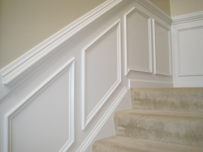 Decorative Mouldings