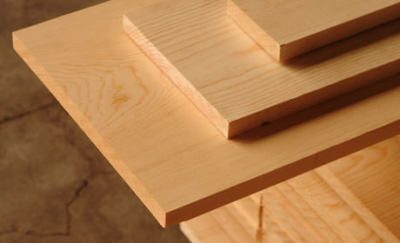 Dressed Lumber