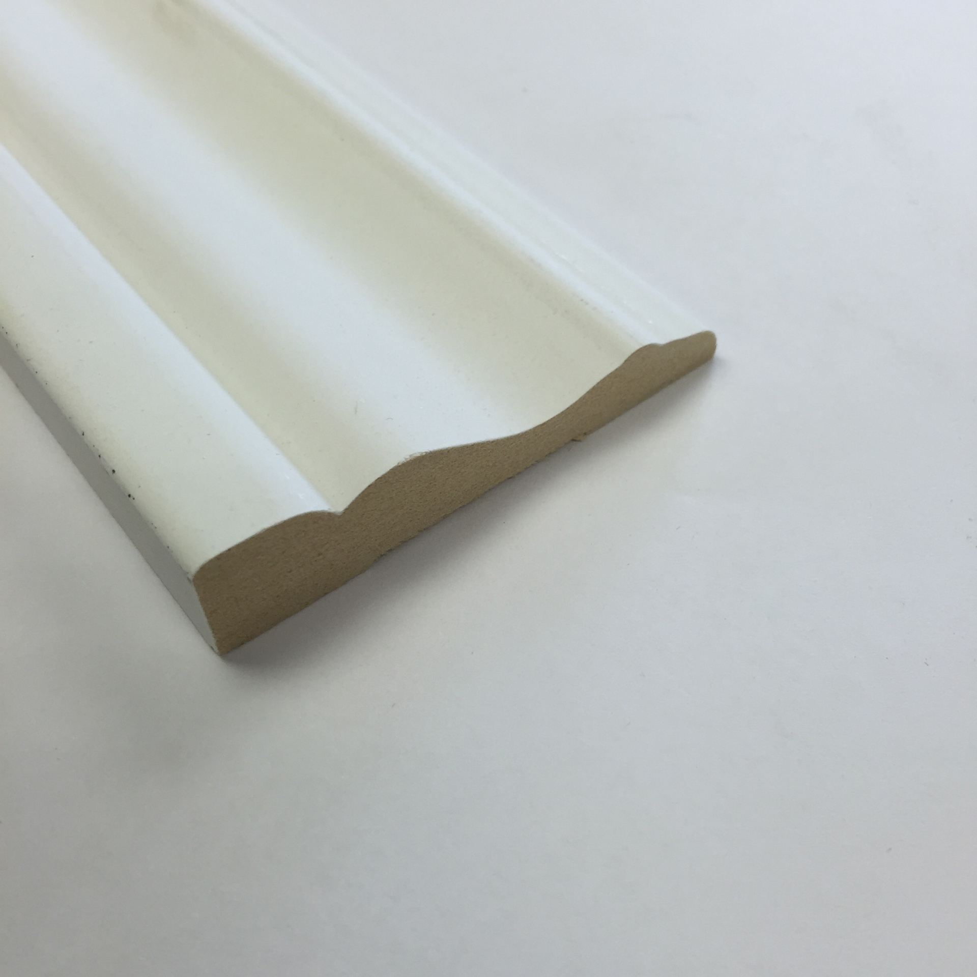"2 3/4"" Colonial Casing MDF"