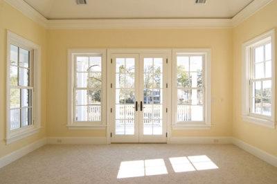 Window & Door Finishing