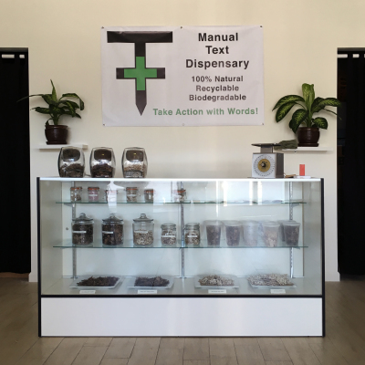 MANUAL TEXT Dispensary