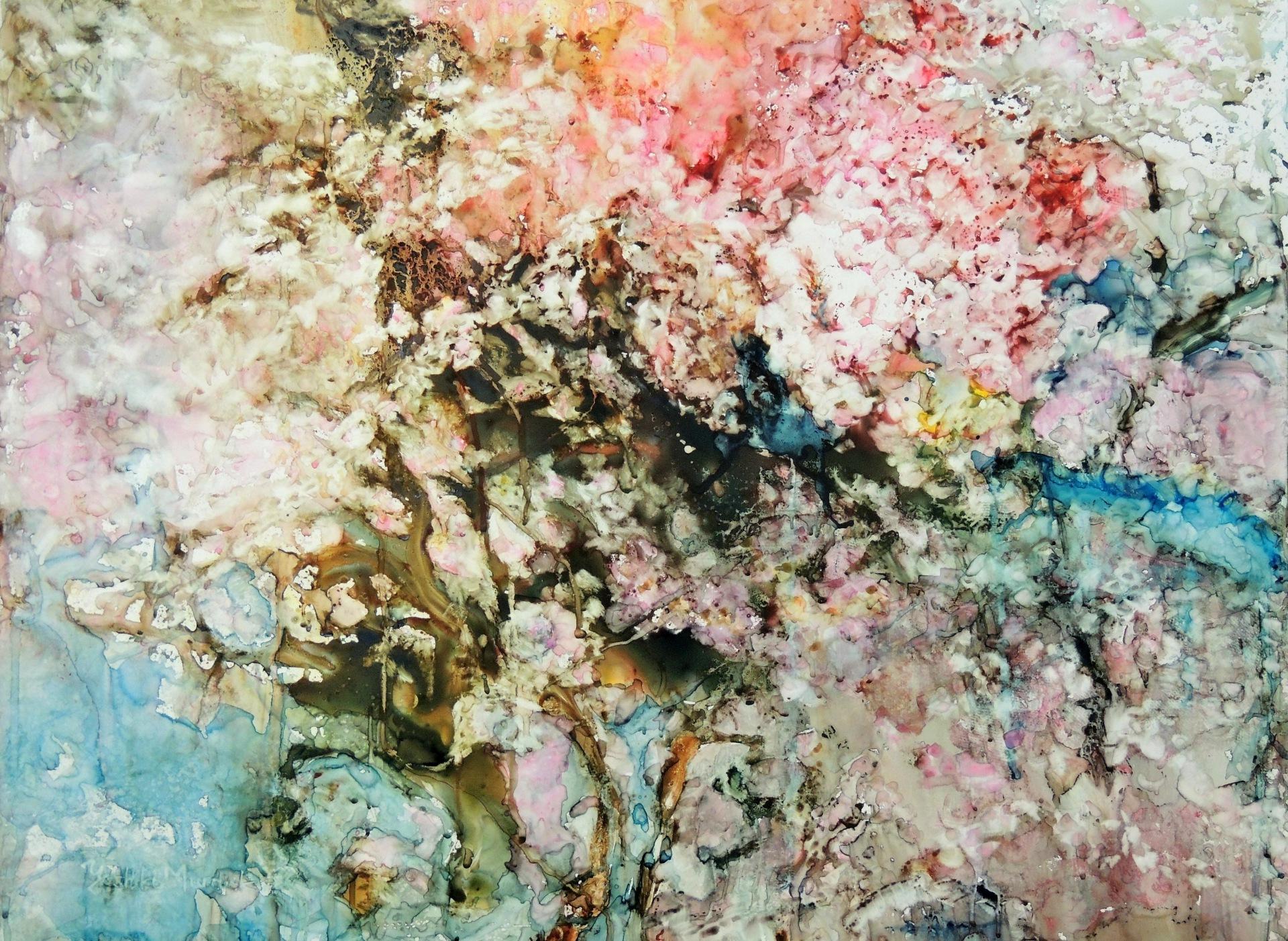 Blossom Power (2014)