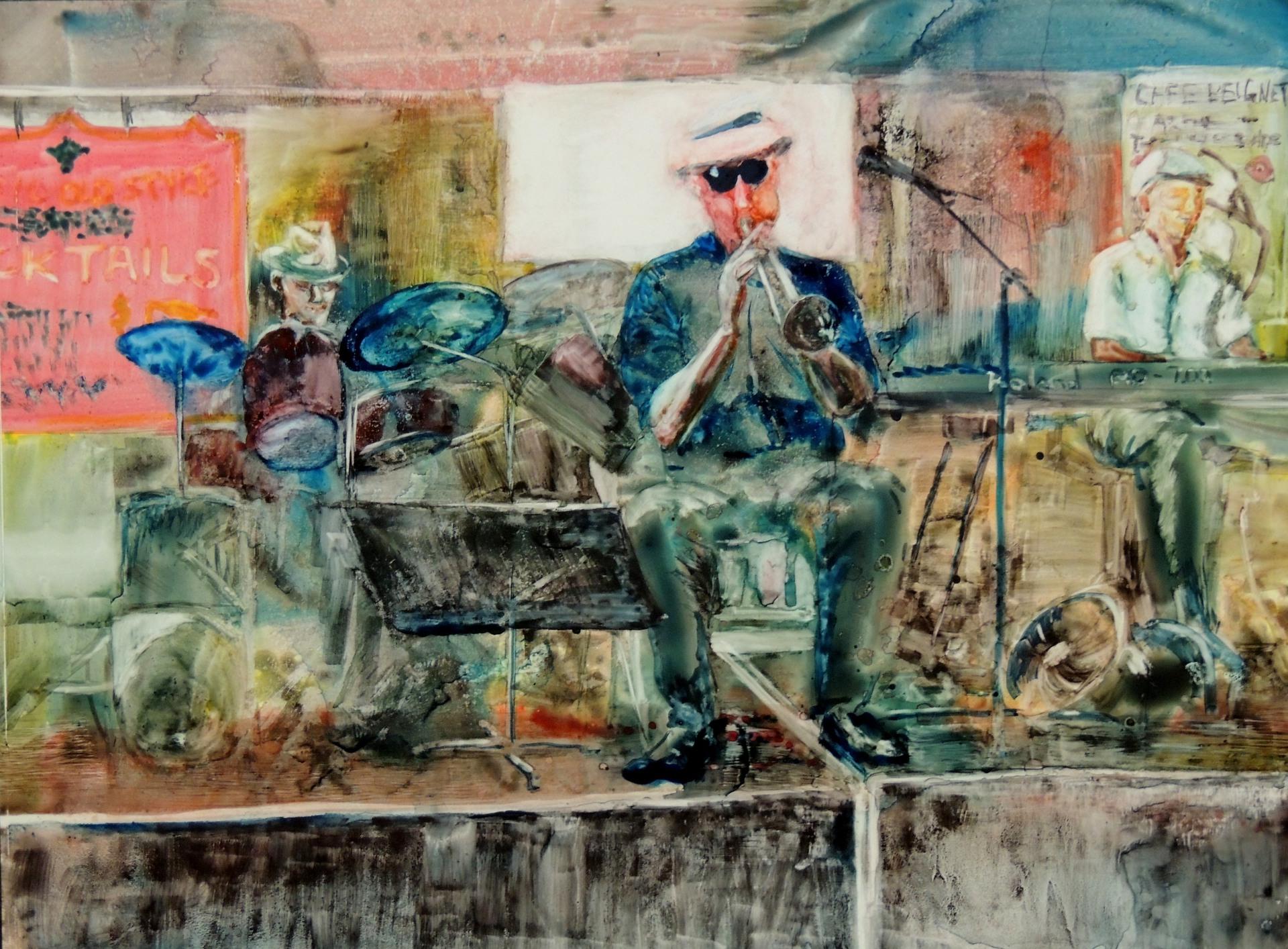 Trumpeter (2014)