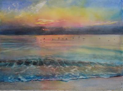 Sunrise (2010)