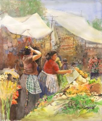 Market Day ii (2007)