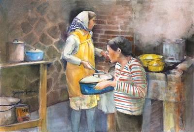 La Cocina (2007)