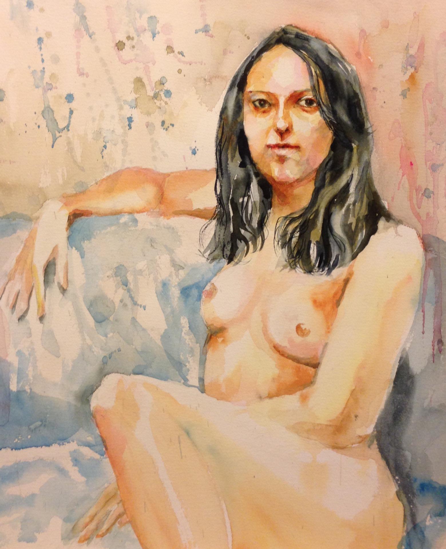 Nude 4 (2015)