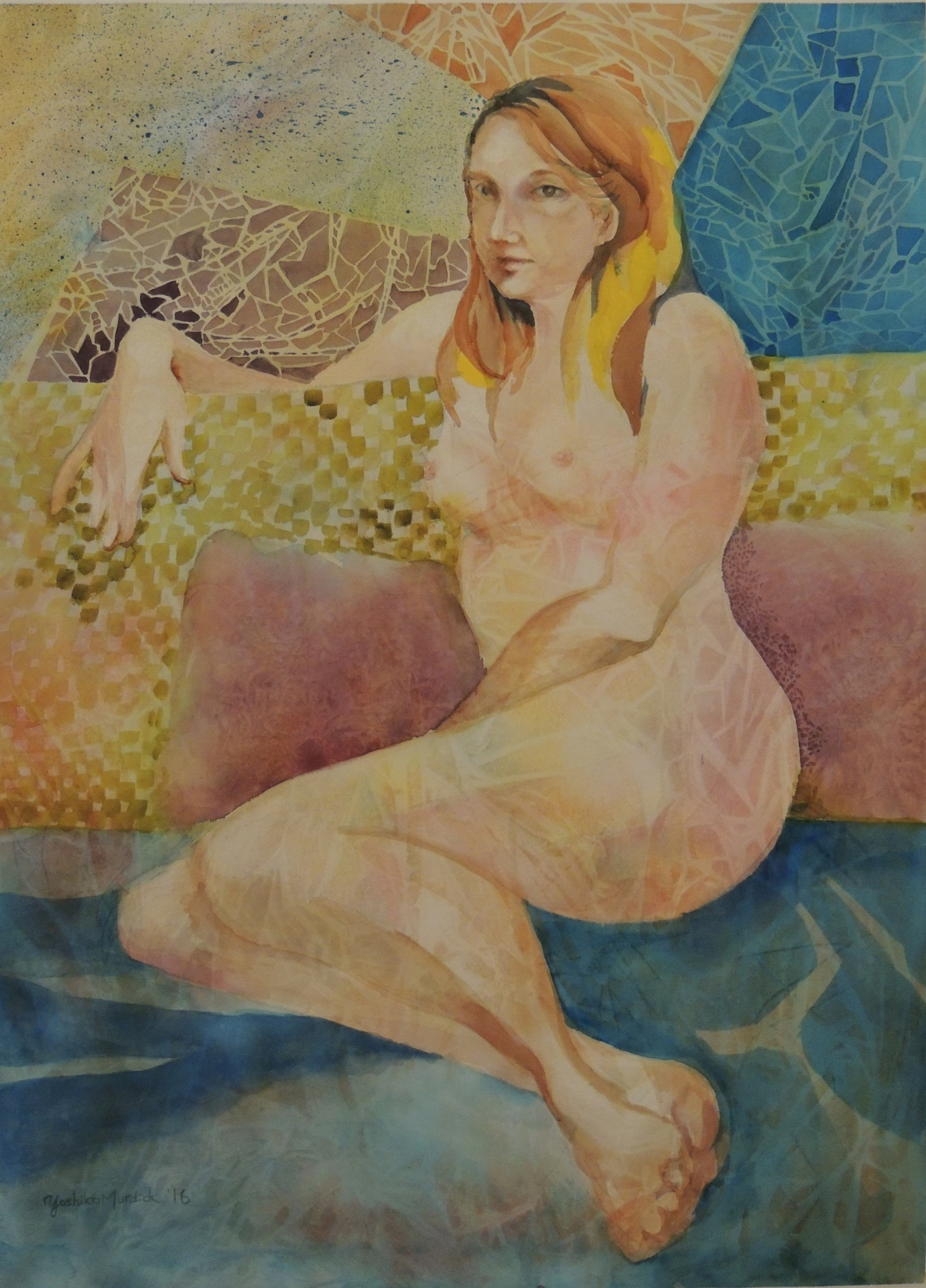 Nude 5 (2016)