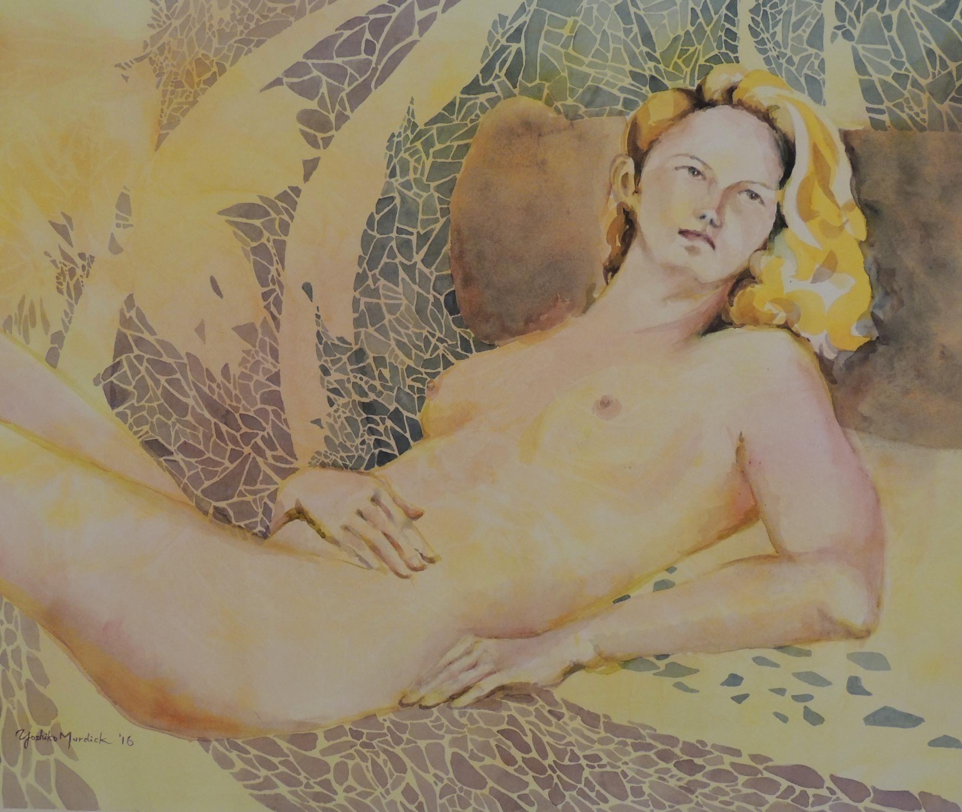 Nude #6 (2016)