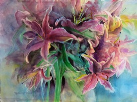 Lilies (2012)