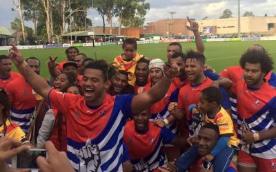 Sport: West Papua Warriors to take on PNGs best