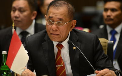Jakarta urges Canberra to deliver regional warning on Papua