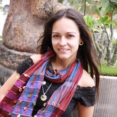Sarah Elena Zúñiga